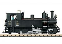 RhB 蒸気機関車 'Heidi '